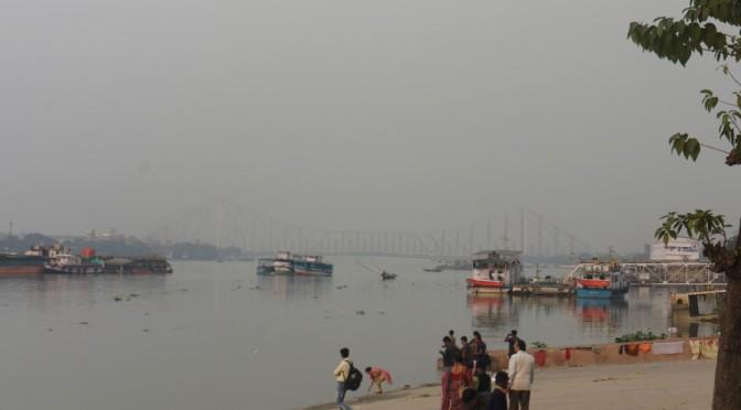 コルカタ Kolkata